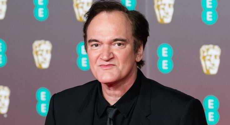 Auguri A Quentin Tarantino, Oggi è Il Compleanno Del Regista