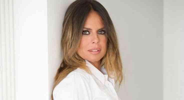 Auguri Di Buon Compleanno A Paola Perego