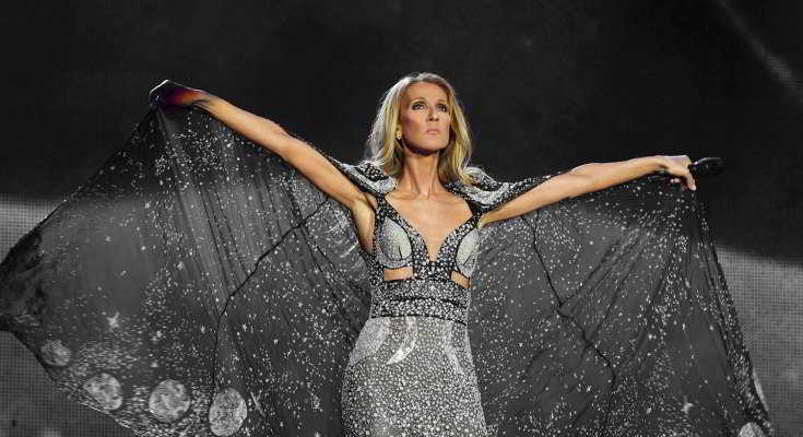 Buon Compleanno Celine Dion