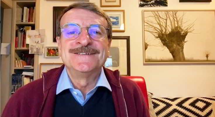 Buon Compleanno A Giacomo Poretti