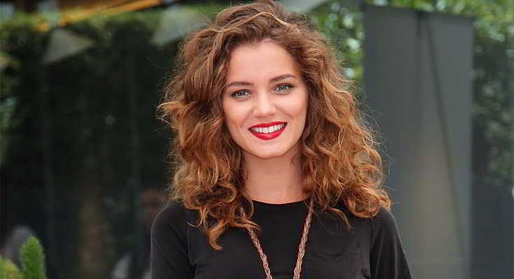 Buon Compleanno A Giusy Buscemi, Ex Miss Italia