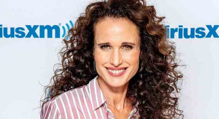 Buon Compleanno A Andie Macdowell