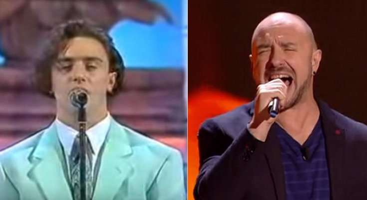 Che Fine Ha Fatto Alessandro Canino Il Cantante Ieri E Oggi