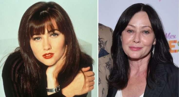 Che Fine Ha Fatto Brenda L'attrice Di Beverly Hills 90210