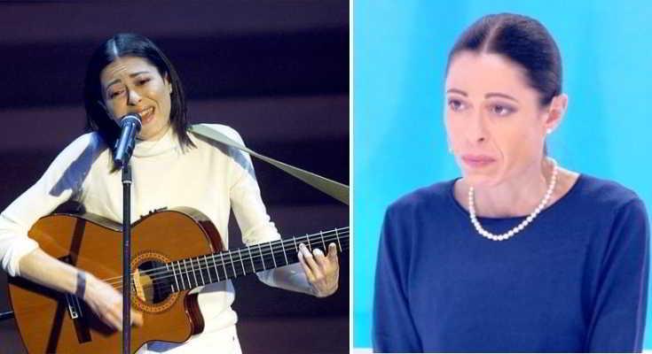 Che Fine Ha Fatto Gerardina Trovato La Cantante Ieri E Oggi