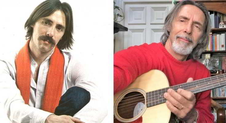 Che Fine Ha Fatto Marco Ferradini Il Cantante Ieri E Oggi