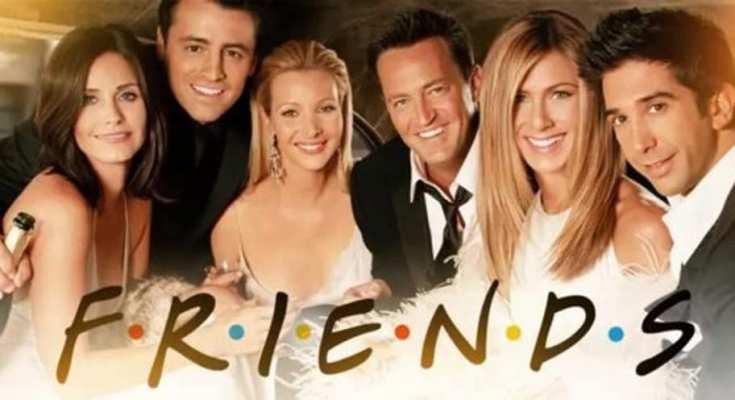 Che Fine Hanno Fatto I Protagonisti Di Friends