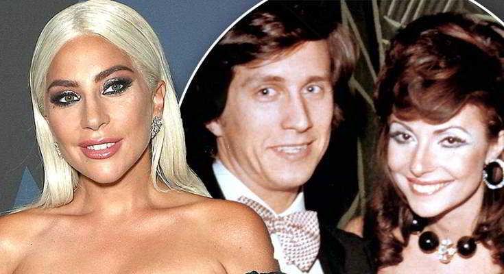 Dopo Roma Lady Gaga Sul Set Del Film Gucci A Milano
