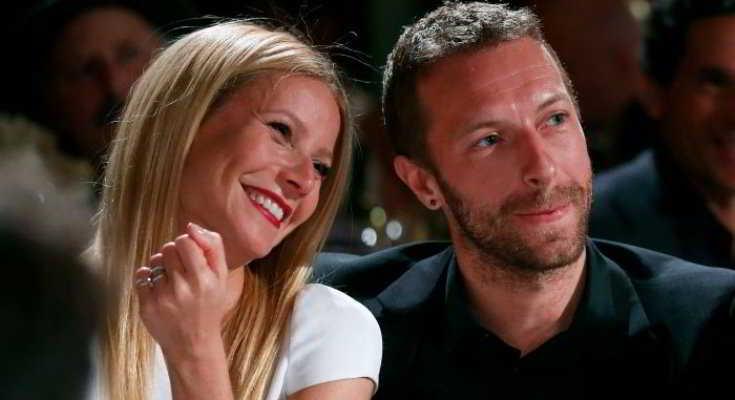 Gwyneth Paltrow Il Divorzio Da Chris Martin Non è Stato Facile