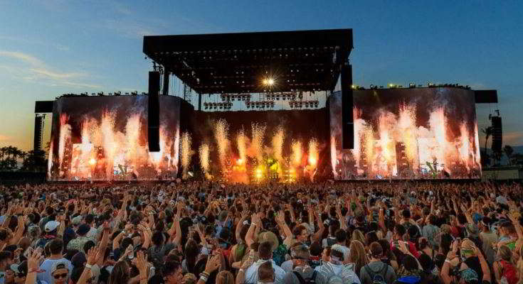 Il Coachella Music Festival 2021 Cancellato Per Covid 19 Le Nuove Date