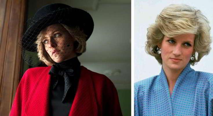 Kristen Stewart Sarà La Principessa Diana Nel Film Spencer. Foto