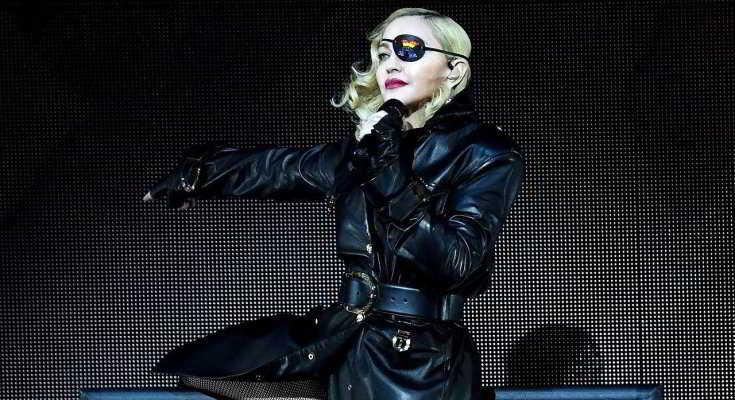 Madonna Sbarca Su Netflix Con Il Dietro Le Quinte Del Tour Madame X