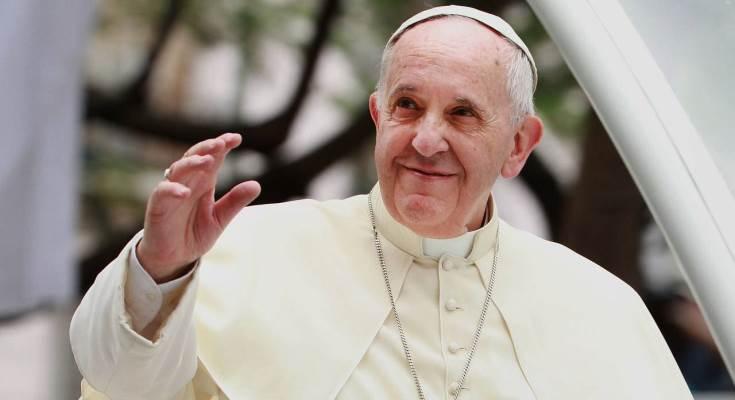 Papa Francesco A Dieta Di Pasta Deve Perdere 7 Kg Per La Sciatica